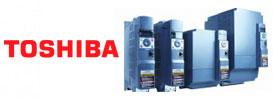 Преобразователи частоты Toshiba