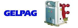 Высоковольтное оборудование GELPAG (Германия)