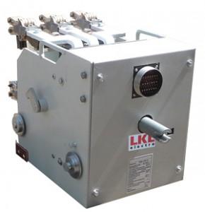Автоматический выключатель Э06В-Л