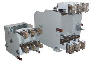 Автоматические выключатели Э06В-Л и Э16В-Л